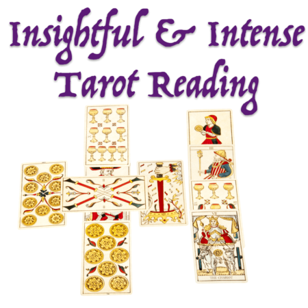 Insightful Tarot Reading
