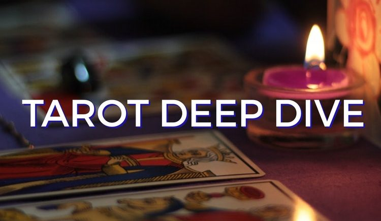 Learn Intermediate Tarot